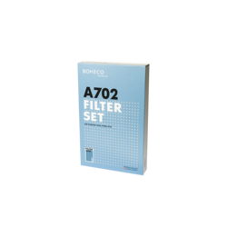 A702 Filter Set P700 BONECO Packaging