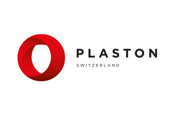 PLASTON Logo