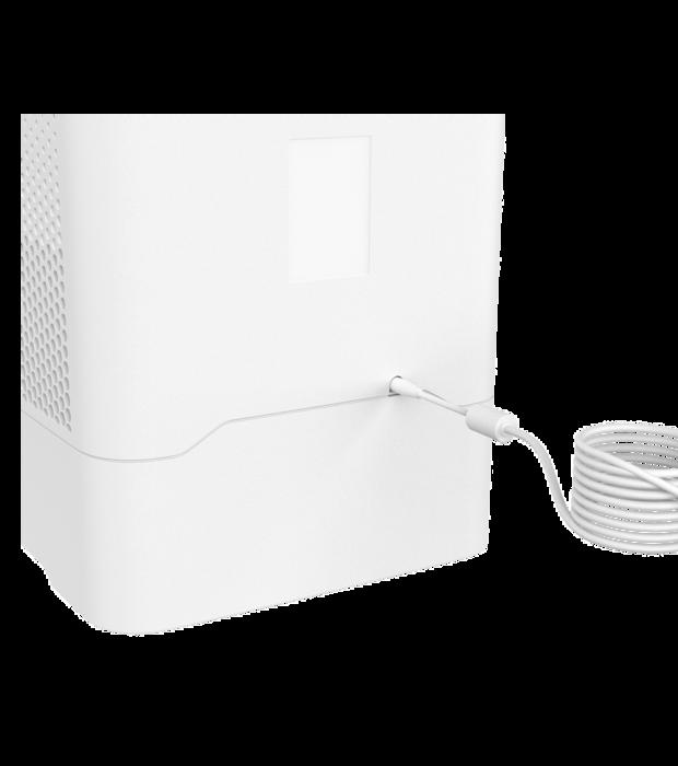 H300 HYBRID Humidifier & Purifier BONECO cord