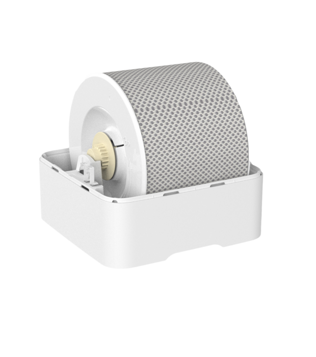 H300 HYBRID Humidifier & Purifier BONECO evaporator mat