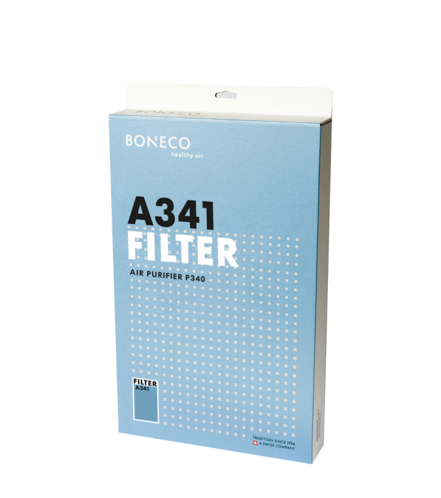 A341 Filter BONECO packaging
